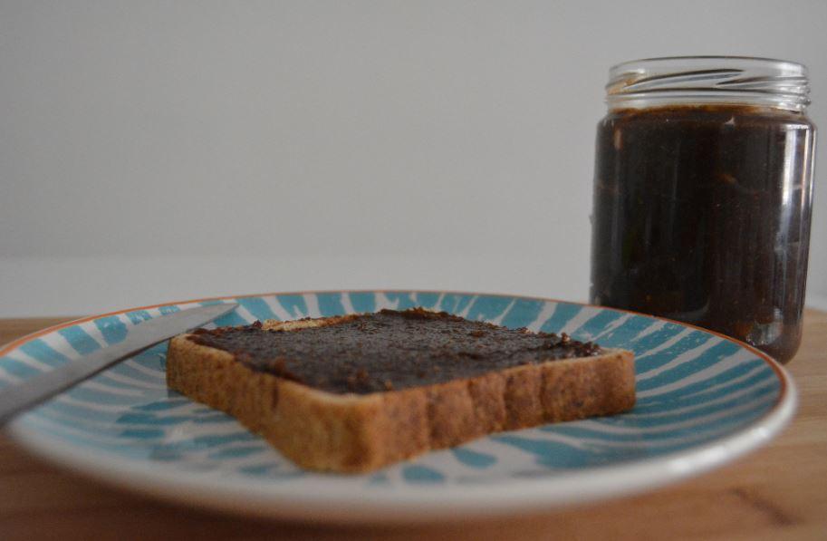 Receta de Nutella casera: Crema de cacao y avellanas hecha en casa