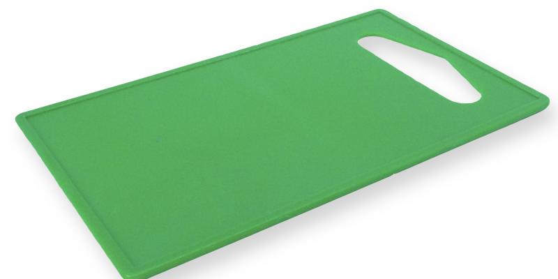 1900202 TABLAS DE CORTAR verde