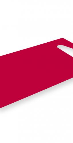 TABLA DE CORTAR – Rojo