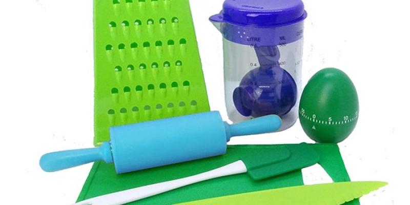 Pack Verde y Azul 2